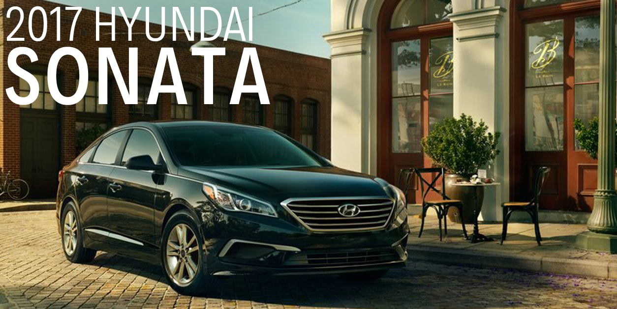 Hyundai Sonata Lease Deal