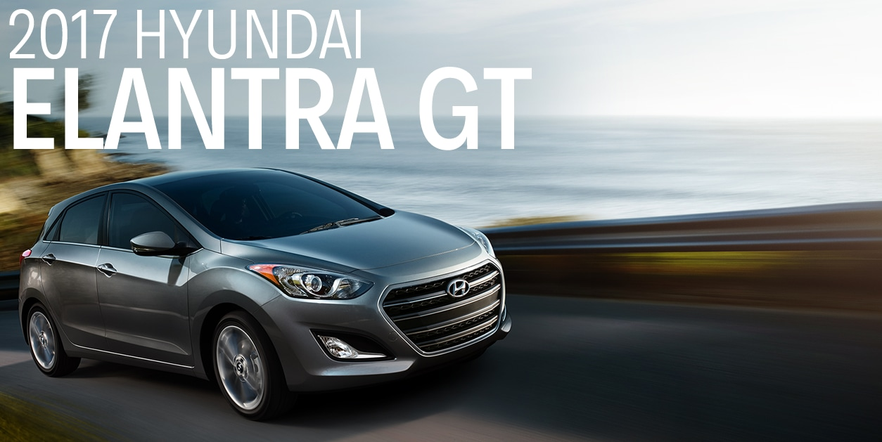 Hyundai Elantra GT Lease Deal