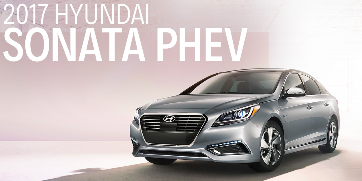 Hyundai Sonata HPlug-in Hybrid Lease Deal