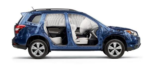 2014 Subaru Forester Specs