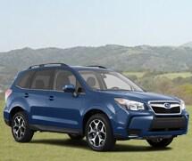New Subaru Inventory