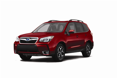 the new 2014 subaru forester features and trim levels. Black Bedroom Furniture Sets. Home Design Ideas