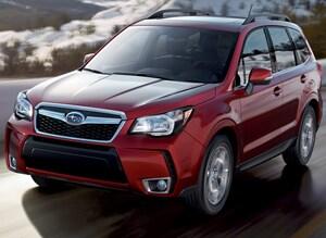 2014 Subaru Forester 2.0XT
