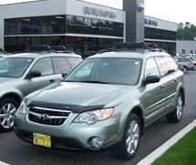 Used Subaru Inventory