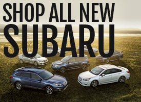 Shop New Subaru