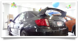 Busam Subaru Cars