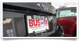 Welcome To Busam Subaru