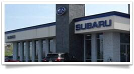 Busam Subaru History