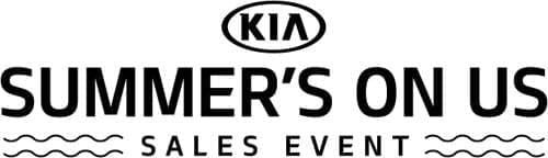 Butler Kia | Summer's On Us Sales Event