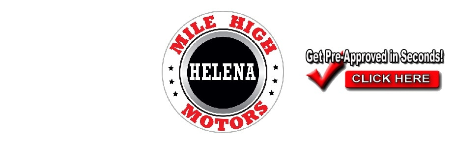 Mile high motors of helena used autos used dealership in for Helena motors helena montana