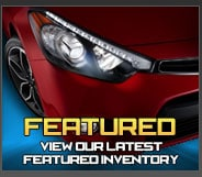 View our Latest Featured Inventory