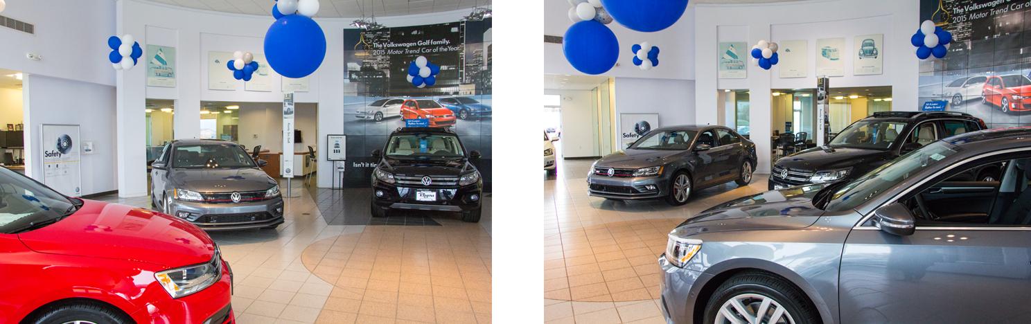 Columbus Oh Volkswagen Dealer About Byers Volkswagen