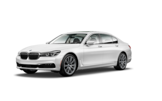 New BMW for sale 2018 BMW 740i Sedan in Fresno, CA