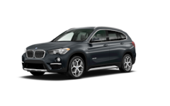 New 2018 BMW X1 sDrive28i SUV Meridian, MS