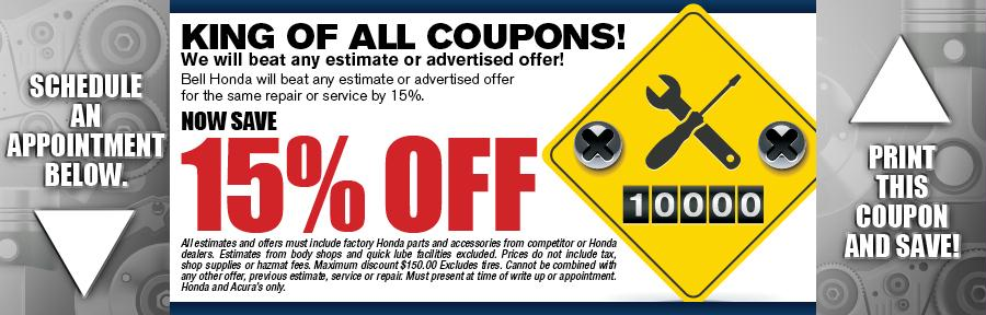 Browse And Read Penske Honda Service Coupons Penske Honda Service Coupons  Spend Your Time Even For Only Few Minutes To Read A Book.The Following  Special Is ...