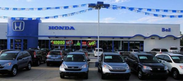 Phoenix honda dealer about bell honda phoenix new for Honda dealership avondale