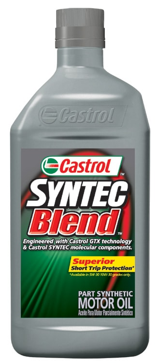 Bill marsh auto group new dodge jeep buick genesis for Synthetic blend motor oil vs conventional