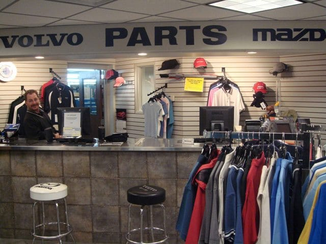 Volvo Parts Colorado Springs Bob Penkhus Volvo Cars