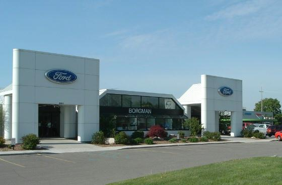 welcome to borgman ford. Cars Review. Best American Auto & Cars Review