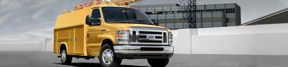 new 2017 ford e series commercial cutaway cabs in grand rapids mi. Cars Review. Best American Auto & Cars Review