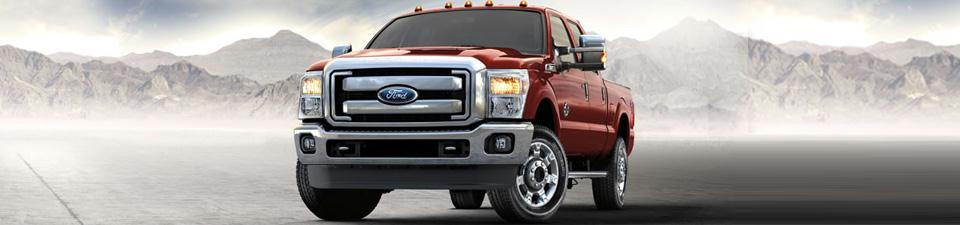 New Ford F Super Duty Truck In Grand Rapids MI At Borgman - Ford mazda dealership