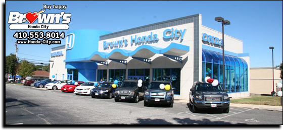 about brown 39 s honda city honda dealership serving