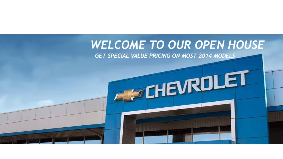Cable Dahmer Chevy >> Cable Dahmer Auto Group: Proudly Serving Kansas City Region