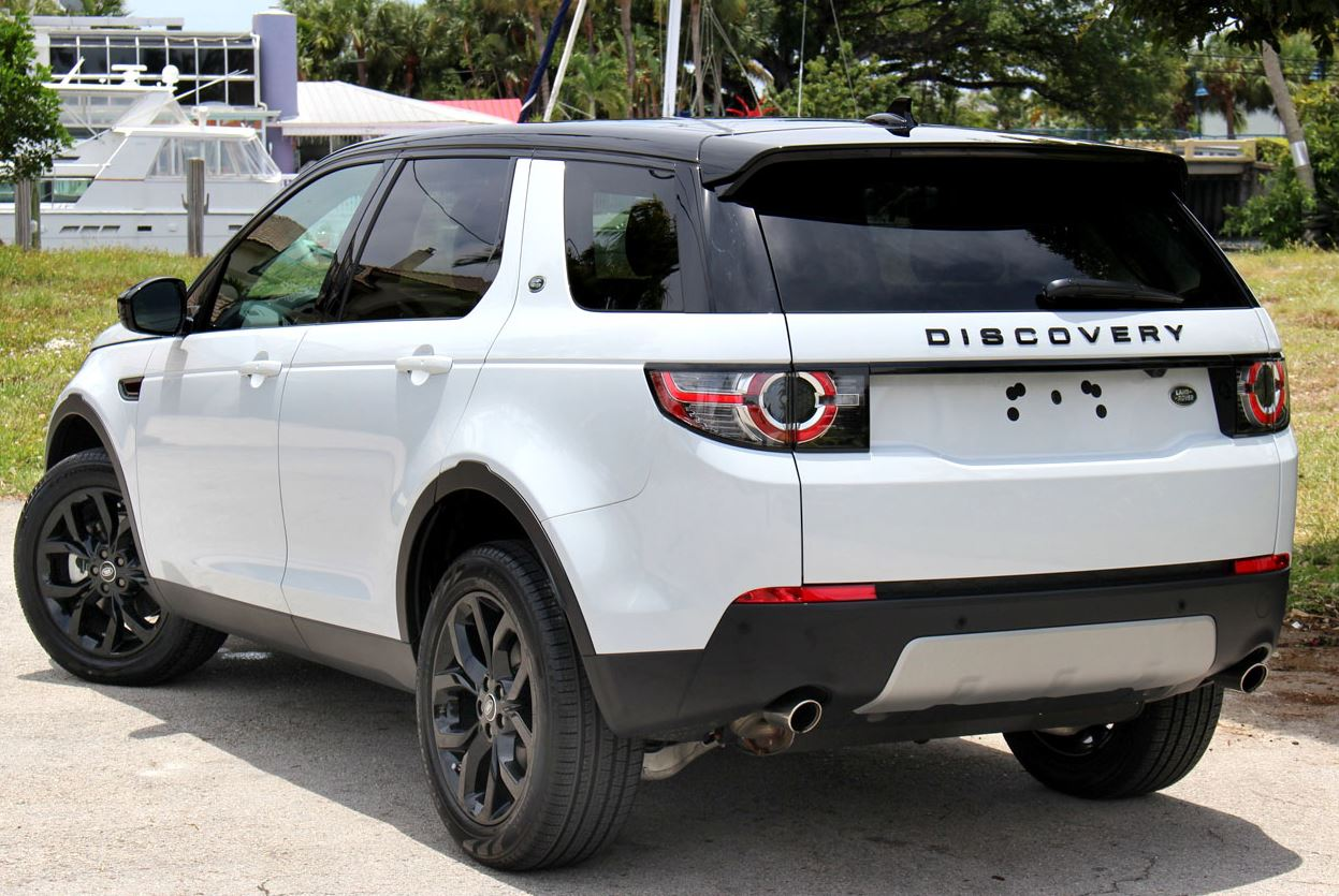 Land Rover Reviews And News Land Rover Encino