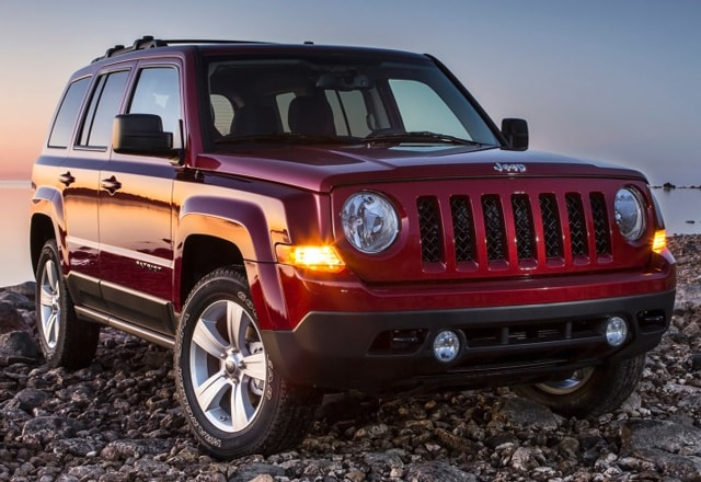 2016 jeep patriot specs prices dublin oh. Black Bedroom Furniture Sets. Home Design Ideas