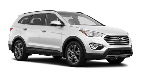 Compare the 2016 Hyundai Tucson vs Santa Fe