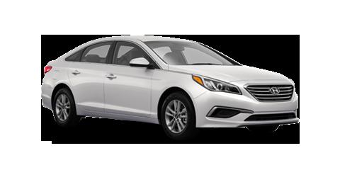 Compare the 2016 Hyundai Elantra vs Sonata