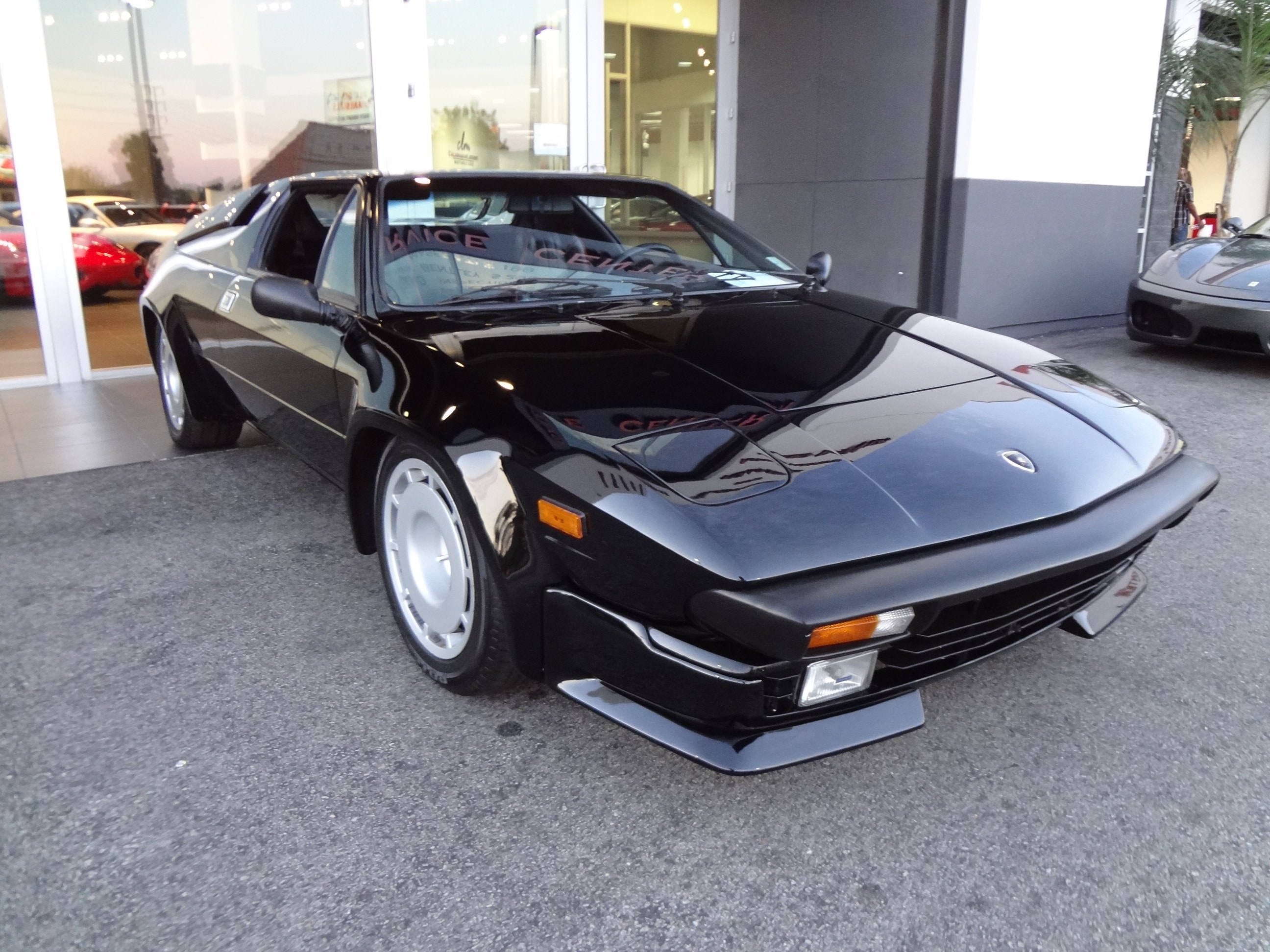 used 1986 lamborghini jalpa for sale calabasas ca