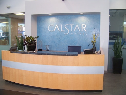Glendale mercedes benz dealer about calstar motors for Calstar mercedes benz