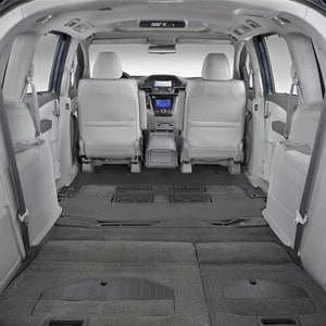 2017 Honda Odyssey in Cambridge, Newton and Waltham