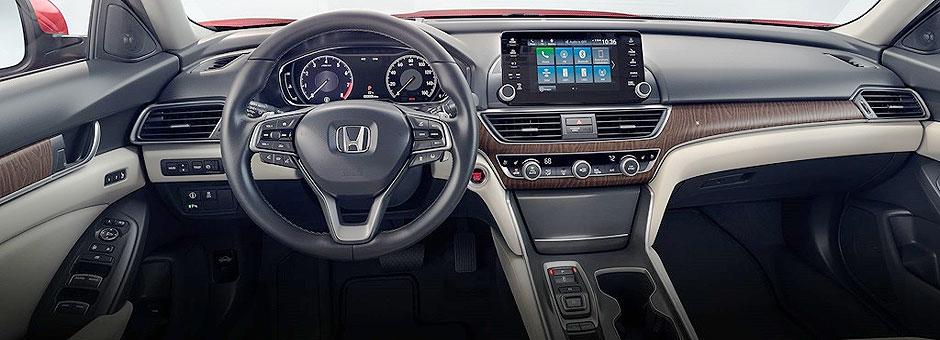 2018 Honda Accord in Cambridge, Newton and Waltham