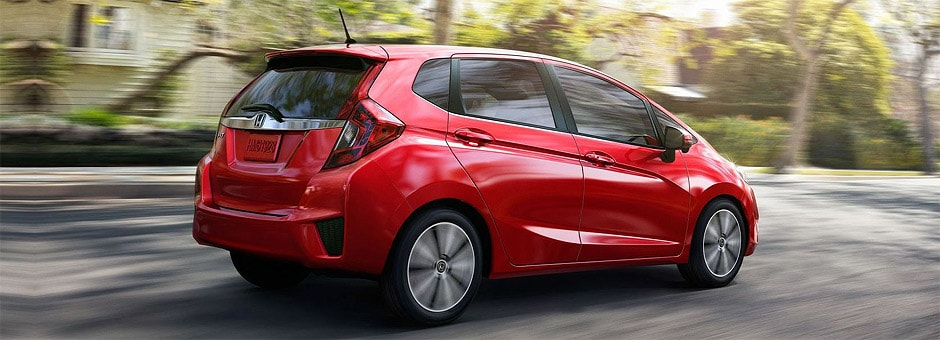 2017 Honda Fit in Cambridge, Newton and Waltham