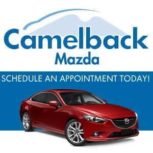Mazda Service Center Auto Repair In Phoenix