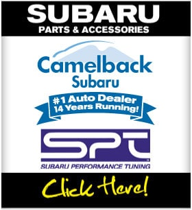 Car Repair In Phoenix At Camelback Subaru Subaru Auto