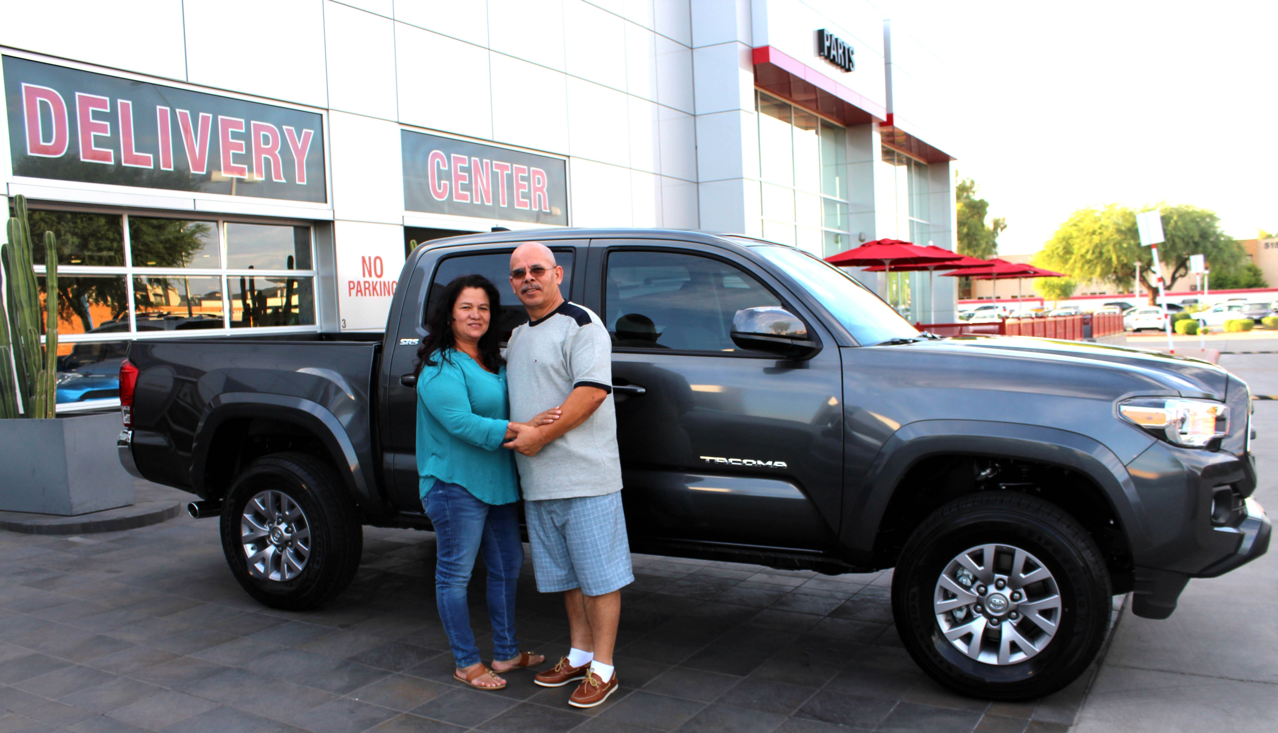 Camelback Toyota Blog And News Updates