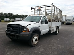 FORD F-450 2005