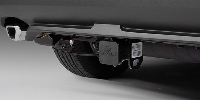 Lexus Exterior Protection