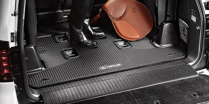 Lexus Genuine Accessories