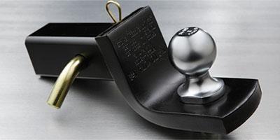 Lexus GX Accessories
