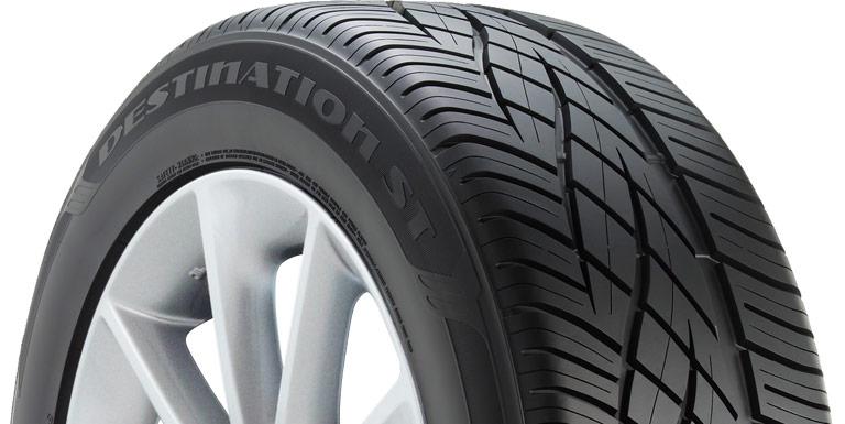 Lexus Tire Manufacturers
