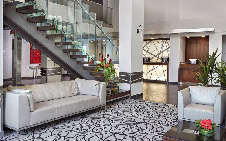 Lexus Rewards Hotel Edmonton