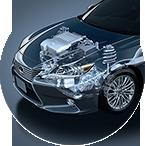 Lexus Maintenance