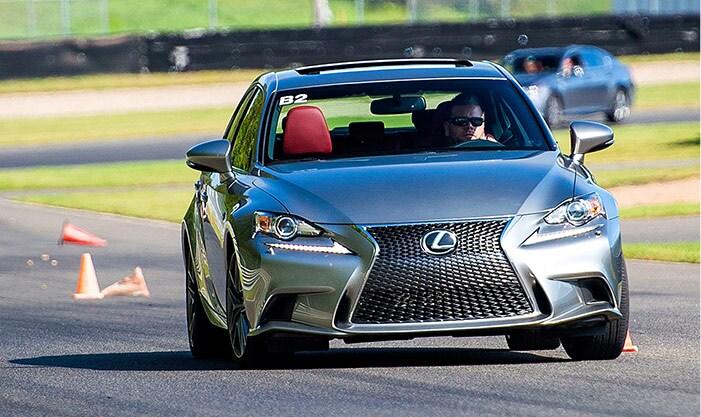 Lexus Performance