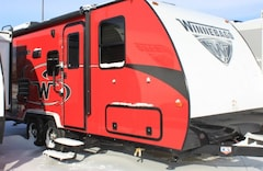 2018 WINNEBAGO 2108DS EASY TOW FULL TIME FUNN!