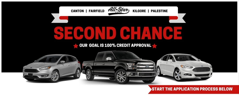All Star Ford - Canton | New Ford dealership in Canton, TX ...