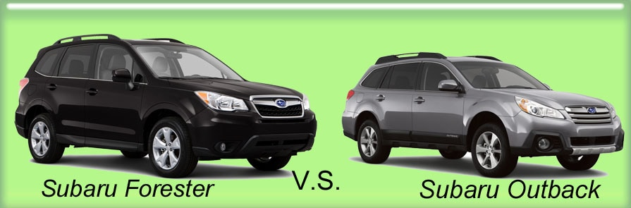 Home » What Is The Difference Between Subaru Outback 2013 Vs 2014